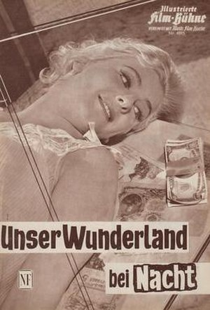 For Love and Others - Image: Unser Wunderland bei Nacht