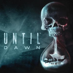 Until Dawn - Image: Until Dawn cover art