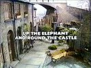 Up the Elephant and Round the Castle - Image: Up the Elephant and Round the Castle