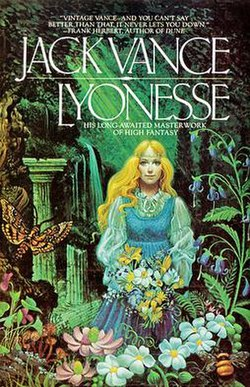Lyonesse Trilogy - Wikipedia, the free encyclopedia