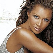 Vanessa Williams - Silver & Gold album cover.jpg