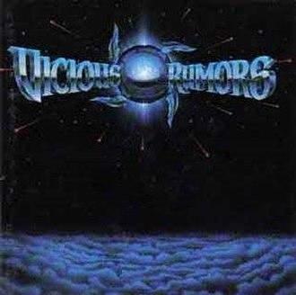 Vicious Rumors (Vicious Rumors album) - Image: Viciousrumors
