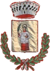 Coat of arms of Villa Santo Stefano