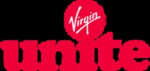Virgin Unite - Image: Virgin Unite logo
