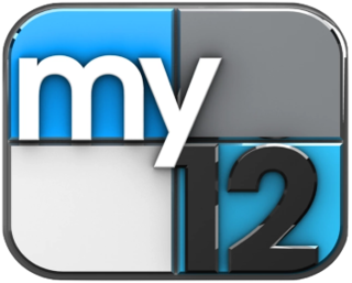 WMYT-TV MyNetworkTV station in Rock Hill, South Carolina
