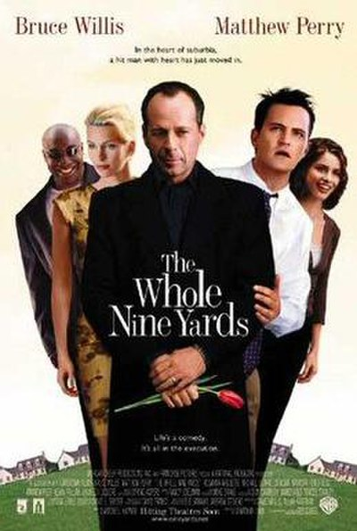 Picture of a movie: The Whole Nine Yards