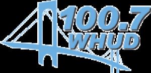 WHUD - Image: Whud