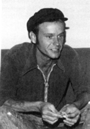 William S. Burroughs Jr. - Image: William S Burroughs Jr