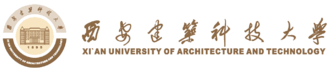 Xi'an University of Architecture and Technology - Image: Xi'an University of Architecture and Technology logo