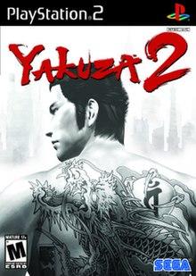 Yakuza 2 - Wikipedia