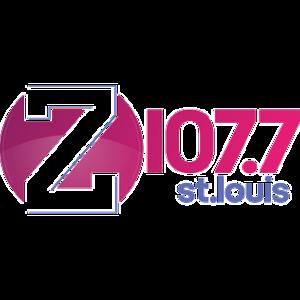 KSLZ - Image: Z.1077 new logo