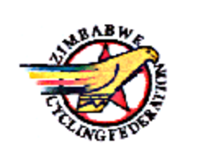 Zimbabwe Cycling Federation - Image: Zimbabwe Cycling Federation (emblem)