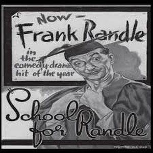 "School for Randle - Image: ""School for Randle"" (1949)"