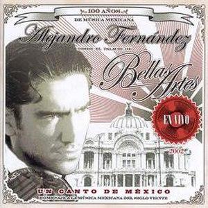 Un Canto de México - Image: 2002Un Canto De Mexico