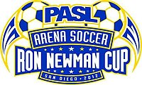 2011-12 PASL-Pro Newman cup logo.jpg