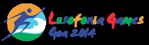 2014 Lusophony Games - Image: 2014 Lusophony Games logo