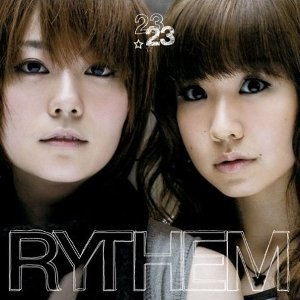 23 (Rythem album)