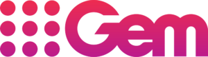 9Gem - Image: 9Gem logo