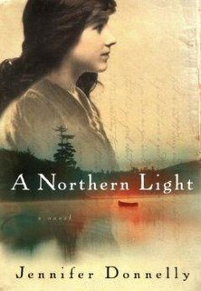 <i>A Northern Light</i> book by Jennifer Donnelly