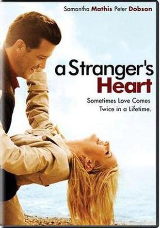 A Stranger's Heart - Video cover for A Stranger's Heart