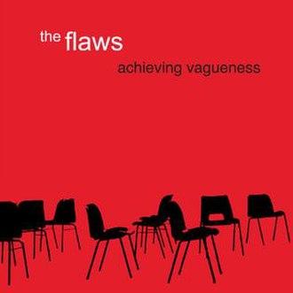 Achieving Vagueness - Image: Achievingvaguenessco ver