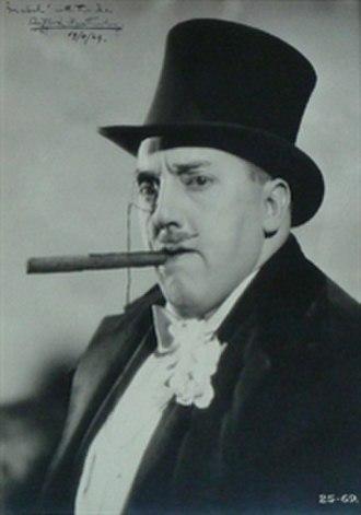 Clifford Heatherley - Image: Actor Clifford Heatherley