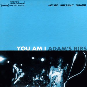 Adam's Ribs (song) - Image: Adamsribs