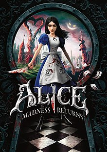 alice in wonderland 2010 pc game download