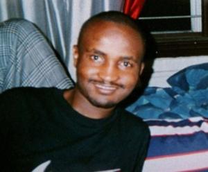 Shooting of Amadou Diallo - Image: Amadou Diallo