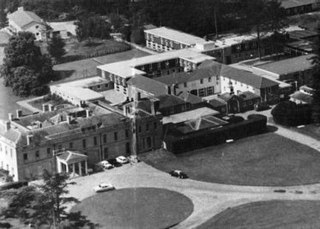 Redrice School