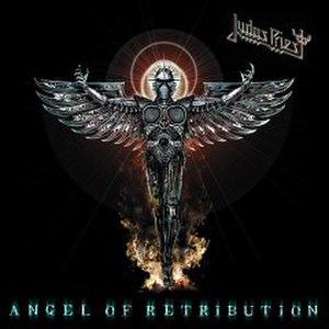 Angel of Retribution - Image: Angel Of Retribution JPG