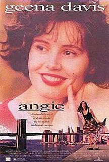 <i>Angie</i> (1994 film)