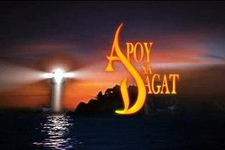 <i>Apoy Sa Dagat</i> television series