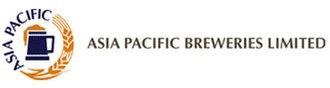 Heineken Asia Pacific - Image: Asia Logo Top