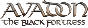 Avadon: The Black Fortress - Logo for Avadon: The Black Fortress