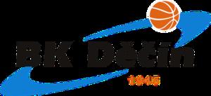BK Děčín - The original BK Děčín logo