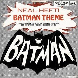 Batman Theme - Image: Batmantheme