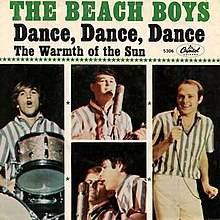 Beach Boys - Dance, Dance, Dance.jpg
