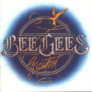 Bee Gees Greatest - Image: Bee Gees Greatest 1979