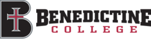 Benedictine College - Image: Benedictine College Wordmark