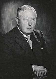 Bernard Fitzalan-Howard, 16th Duke of Norfolk British Duke