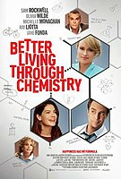 Picture of a movie: Better Living Through Chemistry