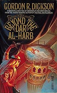 <i>Beyond the Dar Al-Harb</i> book by Gordon R. Dickson
