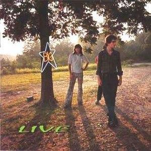 Live (Big Star album) - Image: Big Star Live