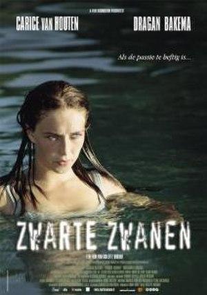 Black Swans (film) - Official poster