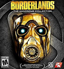Borderlands: The Handsome Collection - Wikipedia