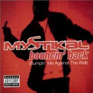 Bouncin' Back (Bumpin' Me Against the Wall) - Image: Bouncin Back