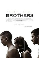 Picture of a movie: Brothers
