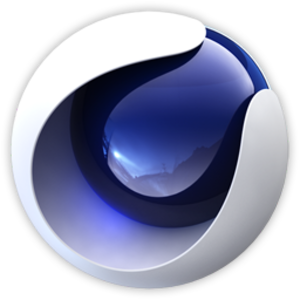 Cinema 4D - Image: C4D Logo