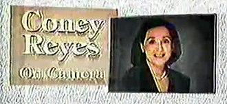 Coney Reyes on Camera - Image: CROC